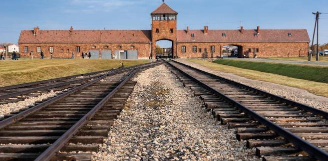Auschwitz Tour Photo